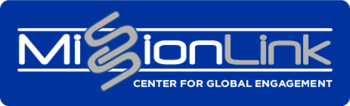 MissionLink Center for Global Engagement logo