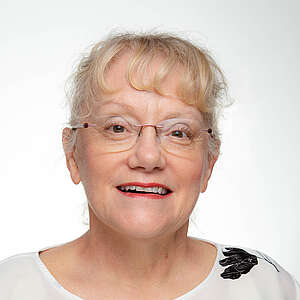 Profile Photo of Susan Blassingame