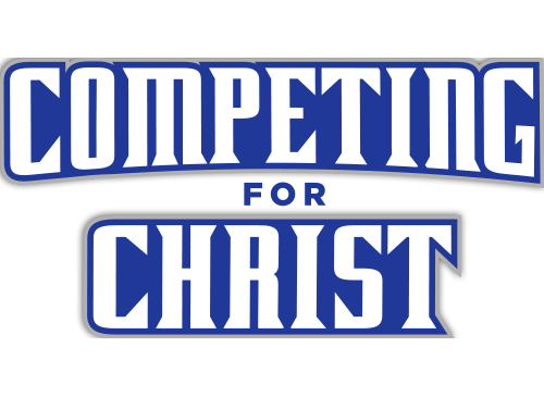 Competing for Christ