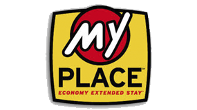 My Place Logo